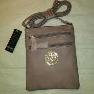 Handbags - Massini crossbag